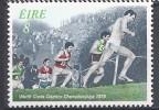 Irlande 1979 N°398 Neuf ** Championnat Du Monde Ce Cross Country - 1949-... República Irlandése