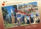 Hainichen V. 1992  4 Ansichten  (35454) - Hainichen