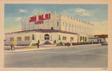 Mexique Mexico - Tijuana Fronton Palace - Jai Alai Games - Casino - Neuve - État TB - Mexico