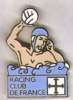 Racing Club De France. Le Joueur De Water-polo - Water-Polo