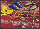 Spainish Sahara Espaniol PPC Arte Marroqui Maroccan Art Marikkanische Kunst - Westsahara