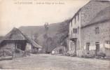 15 - LAVEISSIERE - Sortie Du Village Sur Le Lioran - France