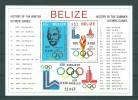 Belize: BF 26/ 27 ** - Belize (1973-...)