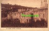 ALGER HOTEL ST GEORGE - Algérie