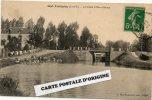 TINTENIAC (ILLE ET VILAINE) - LE CANAL D'ILLE ET RANCE - France