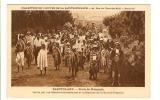BASUTOLAND - LESOTHO - ECOLE DE NAZARETH TENUE PAR LES SOEURS EUROPEENNES ET INDIGENES DE LA STE FAMILLE - Lesotho