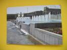 Les Fontaines De La Place De Belgique:BRUSSEL EXPOSITION 1958 - Universal Exhibitions