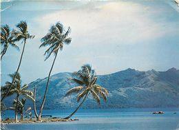 : Réf : G-12-1458  :  Polynésie Française - Polynésie Française