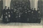 Berchem Lez Bruxelles (St. Agatha): Section Des Aveugles :cours De Musique : Solfège , Piano , Harmonium , Accordage, .. - Berchem-Ste-Agathe - St-Agatha-Berchem