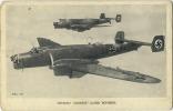 German  '  JUNKERS  '  JU.86K  Bombers   (  WAR -  GEURRE ,  ....  ) - Aviation