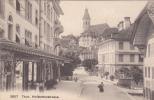 THUN - Hofstettenstrasse - BE Berne