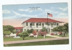 CPA -  South Carolina - Isle Of Palm  S.C. : The Hotel Marion By The Sea - Etats-Unis