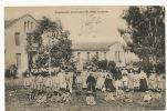 Dely Ibrahim Orphelinat Protestant  Temple Ecrite Par Administrateur Courrier Du Dimanche - Autres Villes