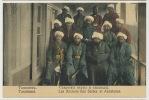 Taschkent Les Anciens Des Sartes Et Aksakales  Colored No 21 - Uzbekistan