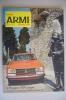 RA#05#04 DIANA ARMI N.5 Ed.Olimpia 1970/F.R.F1 SNIPER/BAIONETTA DA CACCIA/MITRAGLIATRICE PERINO/SILVER TRIGGER/MAGNUM - Hunting & Fishing