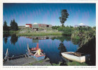 NEW ZEALAND - AK123541 Pioneeer Village Bei Stratford - Nordinsel - Nouvelle-Zélande
