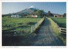 NEW ZEALAND - AK123552 Farm Am Mount Egmont - Nouvelle-Zélande
