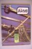 RA#05#07 DIANA ARMI N.12 Ed.Olimpia 1972/ROY WEATHERBY/PISTOLA IGI DOMINO/WEAVER K12 RANGE-FINDER/CS BERETTA - Hunting & Fishing