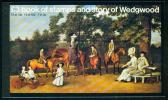 Engeland / Great Britain: Wedgwood Y&T # C902a (iii)** - Libretti