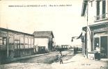 Arnouville-Les-Gonesse (S.-et.O.)-Rue De La Justice Malot - Arnouville Les Gonesses