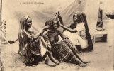DJIBOUTI COIFFEUSES - Gibuti