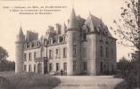 PLOUIGNEAU   LE CHATEAU De Mûr à La  Comtesse De GUERNISSAC - Sonstige Gemeinden