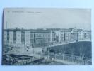 BARCELONA - Hospital Clinico - Barcelona