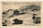Suisse - Berne - Mürren - Hôtel Alpenruh (1914) - BE Berne
