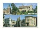 Cp, 03, Montluçon, Multi-Vues - Montlucon