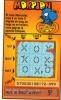 TICKET FRANCAISE DES JEUX   EN FRANCS   Morpion  EMISSION No 3 - Lottery Tickets