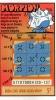 TICKET FRANCAISE DES JEUX   EN FRANCS   Morpion  EMISSION No 7 - Lottery Tickets