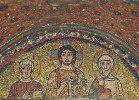 ITALY - AK123653 Roma - Basilica Di  S. Prassede - Mosaico - Roma (Rome)