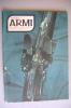 RA#05#18 DIANA ARMI N.9 Ed.Olimpia 1977/SCHMEISSER M.P. 18/1/LI CORSINI FECERO/POLIZIA/DROLUV MOD.70 - Hunting & Fishing