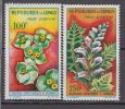 CONGO  1963   PA     N° 8/9     COTE  10.00   EURO  (341) - République Du Congo (1960-64)