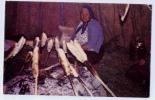 Native Megom  MOOSE FACTORY  ONTARIO - Ethniques & Cultures
