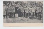 JUDAICA - Feld-Rabbiner Im 1.Weltkrieg , Photo-Karte - Judaika