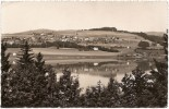 CH - FR - Morlon Et Le Lac De La Gruyère - Phot. Bulle N° 3310 (circulée 1957) - FR Freiburg