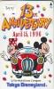 Télécarte Japon DISNEY * Mickey Minnie (3935) Japan Phone Card Telefonkarte * 110-174939 - Disney