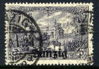 DANZIG 1920 3 Mk.. Postally Used, Expertised Infla And Erdwien BPP.  Michel 13a Cat. €130 - Danzig