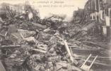 La Catastrofe Di Messina- Le Rovine Di Una Via Principale - Messina