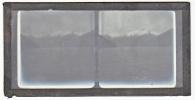 CHILE - ARGENTINA CABO DE HORNOS X6 GLASS SLIDE STEREO PHOTOGRAPHS ORIGINAL VINTAGE CA1900  (2 CRACKED SEE IMAGES) - Diapositivas De Vidrio