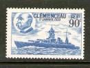 N° 425* - Unused Stamps