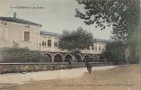 07 - ARDECHE - CHOMERAC - Les écoles - Frankreich