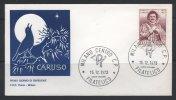 Italie - 1er Jour - Caruso  - Lot 122 - B3 - - Musica