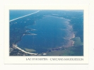 Cp, 33, Lac D'Hourtin - Carcans - Maubuisson, écrite - Non Classés