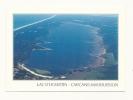 Cp, 33, Lac D'Hourtin - Carcans - Maubuisson, écrite - France