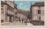 RAON L' ETAPE ( La Rue Thiers ) - Raon L'Etape