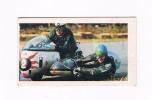 Chromo 95 Candy Gum Moto Sprint  FIAT ABARTH DI LEALI BIDONI  Candygum - Non Classificati