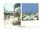Cp, Tunisie, Nabeul, Multi-Vues - Túnez