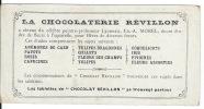 6 IMAGES Collection REVILLON - Revillon